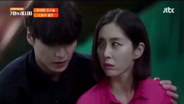 Netizen Hàn chê tơi tả, fan Thái lại khoái chí xui chị đẹp Yoon Ah ngoại tình ngay khi xem tập 1 Hội Bạn Cực Phẩm - Ảnh 1.