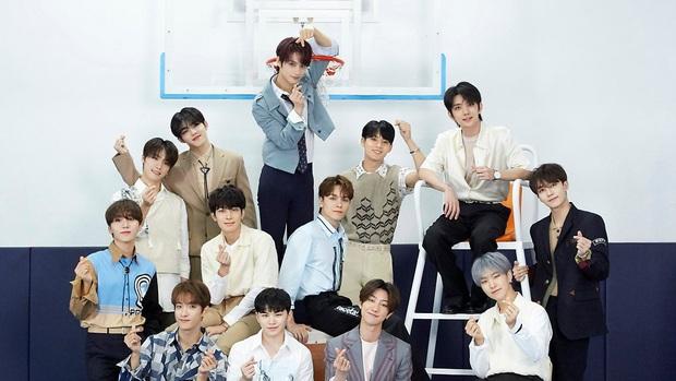 30 boygroup Kpop hot nhất hiện nay: BTS - SEVENTEEN thứ hạng bất ngờ sau scandal ổ dịch, EXO liệu có vươn lên khi sắp comeback? - Ảnh 2.
