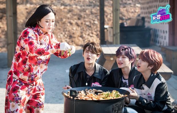 Đã tìm ra show thực tế mà Idol nào cũng muốn tham gia: Cứ đến là được ăn ngon! - Ảnh 2.