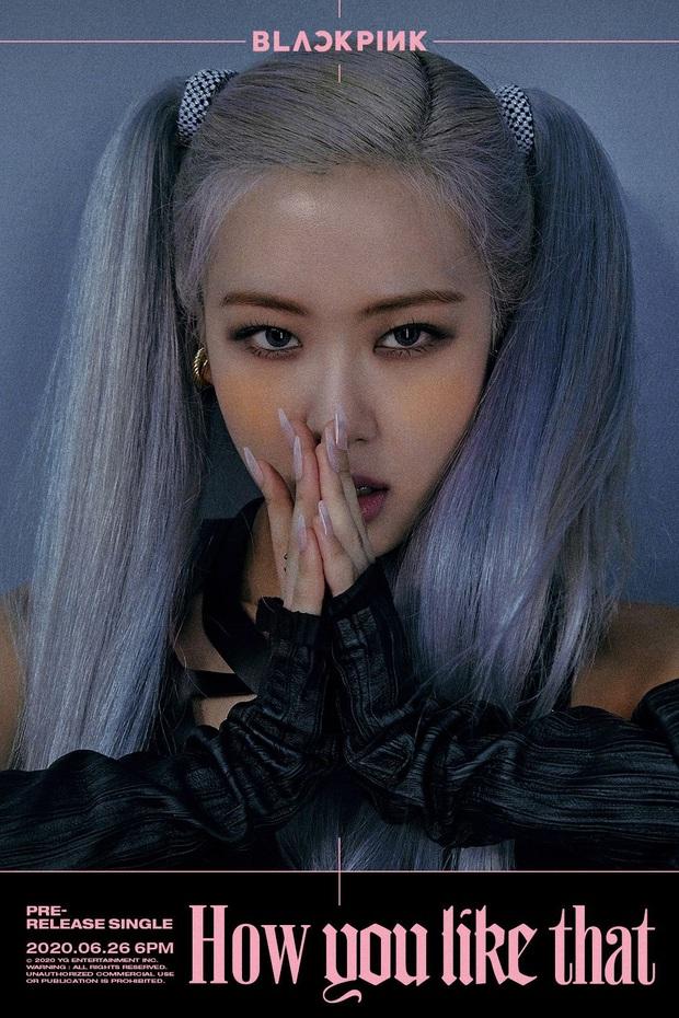 Rầm rộ bằng chứng Suzy và Rosé (BLACKPINK)... hẹn hò: Từ năm 2019 đã có hint tung tóe, giờ hot trở lại? - Ảnh 6.