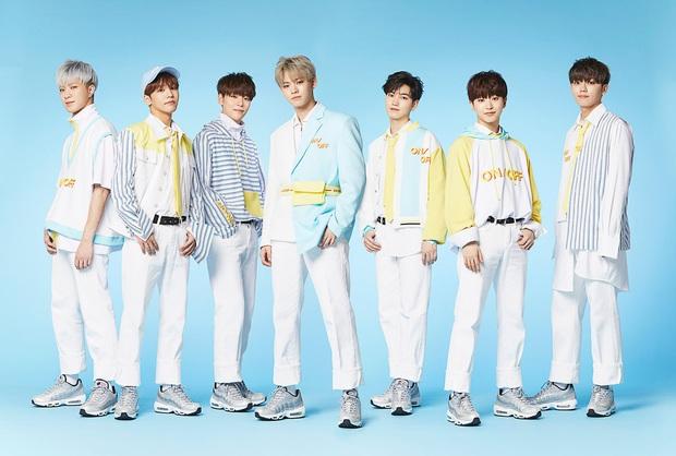 30 boygroup Kpop hot nhất hiện nay: BTS - SEVENTEEN thứ hạng bất ngờ sau scandal ổ dịch, EXO liệu có vươn lên khi sắp comeback? - Ảnh 6.