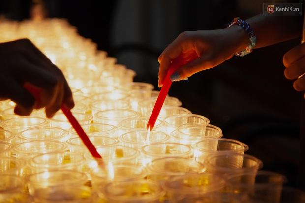 Lễ trưởng thành của ngôi trường được mệnh danh là lò đào tạo sao Việt: Chất lừ và đong đầy cảm xúc - Ảnh 10.