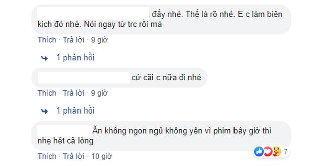 Netizen vỗ đùi đen đét khi biết Thanh Sơn - Quỳnh Kool không phải anh em họ ở Đừng Bắt Em Phải Quên - Ảnh 11.