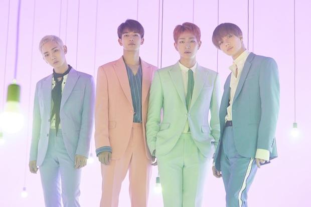 30 boygroup Kpop hot nhất hiện nay: BTS - SEVENTEEN thứ hạng bất ngờ sau scandal ổ dịch, EXO liệu có vươn lên khi sắp comeback? - Ảnh 10.