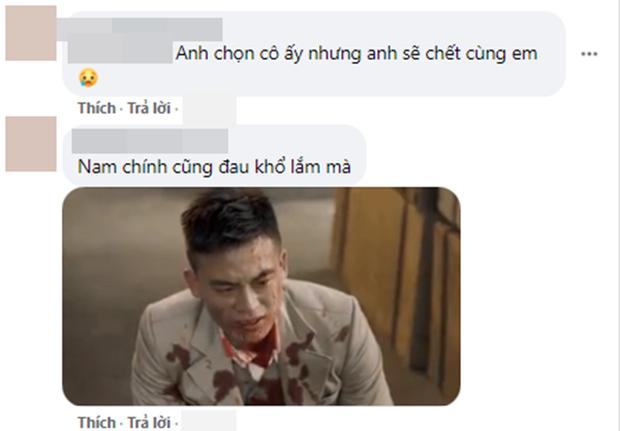 Netizen ứa nước mắt vì phân cảnh tự kết liễu của Đàm Tùng Vận ở Dân Sơ Kỳ Nhân Truyện - Ảnh 11.