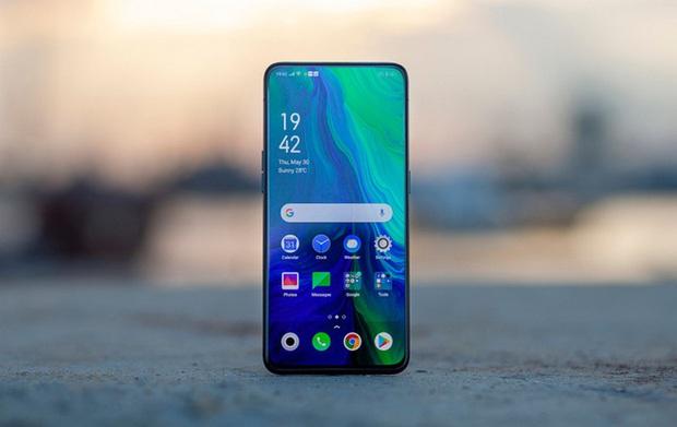 Giải pháp camera dưới màn hình đã sẵn sàng thương mại hóa, sẽ có mặt trên smartphone vào cuối năm nay - Ảnh 1.