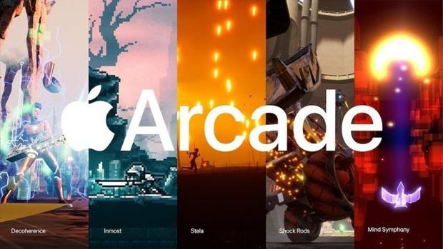 Creaks - game phiêu lưu giải đố vừa được ra mắt trên Apple Arcade - Ảnh 1.