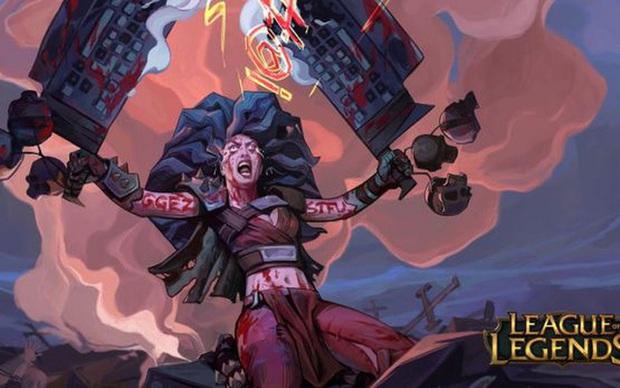 Riot Games thông báo về cuộc thanh trừng phá game - phát hiện feed quá nhiều là bị ban 14 ngày - Ảnh 1.