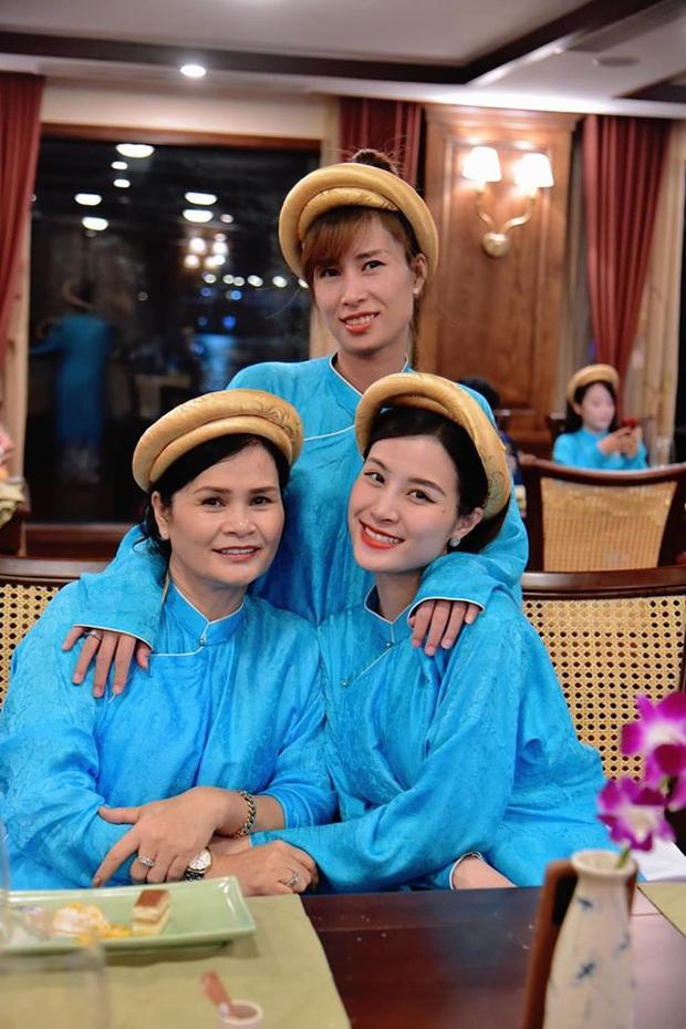 Đông Nhi quyến rũ khoe bụng lớn rõ ở tháng thứ 5 trong bộ ảnh du lịch gia đình: Phong độ nhan sắc vẫn quá đỉnh! - Ảnh 7.