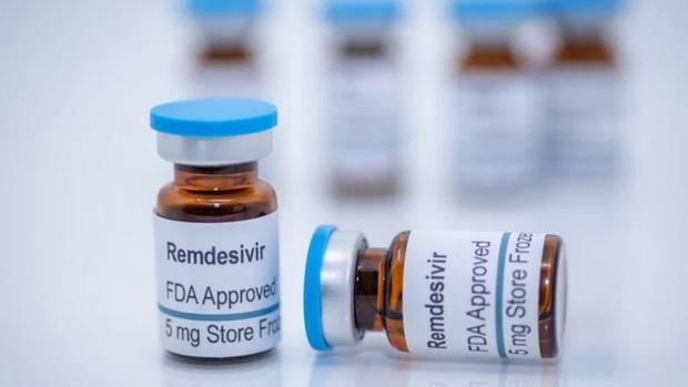 Australia cho phép sử dụng Remdesivir để điều trị Covid-19 - Ảnh 1.