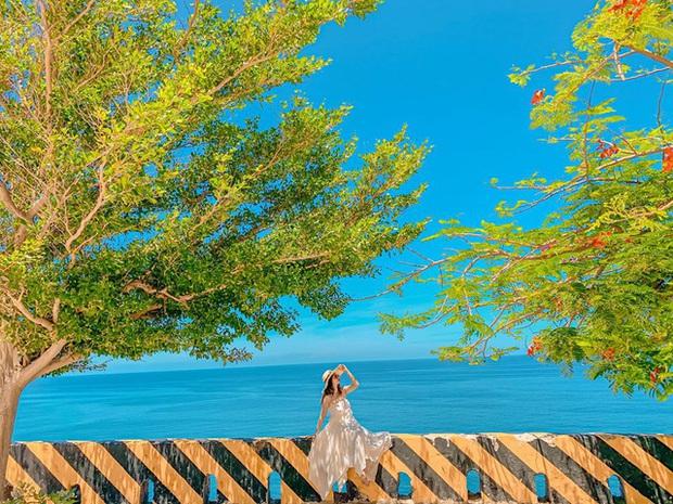 Khám phá loạt điểm đến đẹp hút hồn ở Ninh Thuận trong 3N2Đ: Nắng, gió và thiên nhiên hoang sơ khiến du khách quên lối về - Ảnh 1.