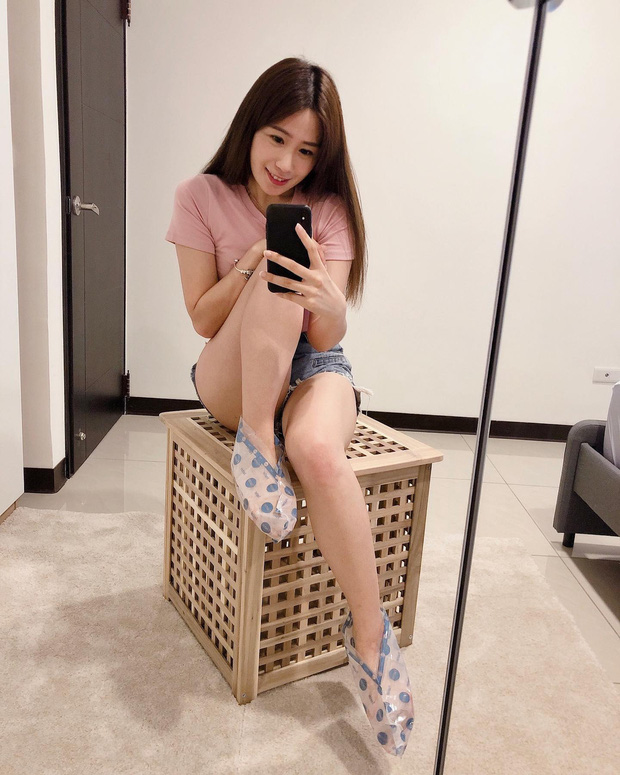 Soi info hotgirl tung clip cổ vũ APL 2020, toàn gái xinh, ngực khủng làng Liên Quân Việt Nam, Thái Lan, Đài Bắc Trung Hoa - Ảnh 8.