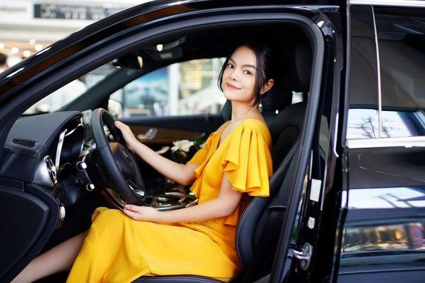 Sao nữ Vbiz lên hương, giàu có hậu ly hôn: Ngọc Lan tậu lia lịa nhà và xe, Phạm Quỳnh Anh - Thu Quỳnh cũng không vừa - Ảnh 10.