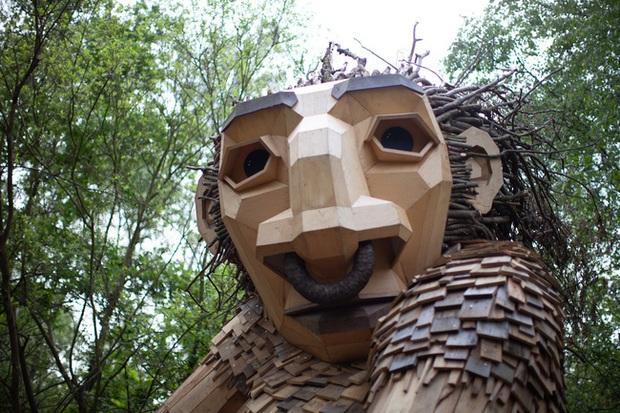 Giữa lúc khu du lịch ma quỷ ở Đà Lạt đang gây sốc vì phản cảm, cư dân mạng bất ngờ tìm được một công viên cùng concept trên thế giới nhưng lại được khen hết lời - Ảnh 9.