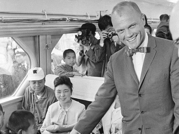 Cùng nhìn lại lịch sử hoạt động của tàu siêu tốc Shinkansen, niềm tự hào Nhật Bản với phiên bản mới nhất có thể chạy ngon ơ ngay cả khi động đất - Ảnh 16.