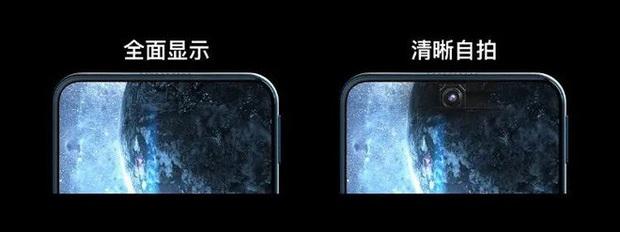 Giải pháp camera dưới màn hình đã sẵn sàng thương mại hóa, sẽ có mặt trên smartphone vào cuối năm nay - Ảnh 3.