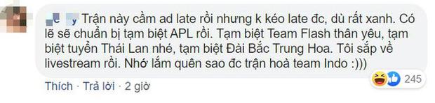APL 2020: Saigon Phantom thua bạc nhược MAD Team, fan bình luận công kích thậm tệ - Ảnh 4.