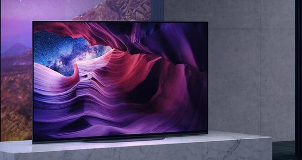 Sony cho ra mắt dòng TV kích thước lớn, giá lên đến 263 triệu đồng - Ảnh 5.