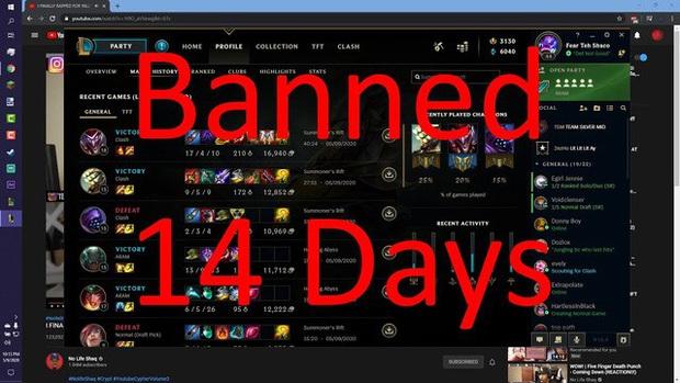 Riot Games thông báo về cuộc thanh trừng phá game - phát hiện feed quá nhiều là bị ban 14 ngày - Ảnh 4.
