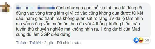 APL 2020: Saigon Phantom thua bạc nhược MAD Team, fan bình luận công kích thậm tệ - Ảnh 5.