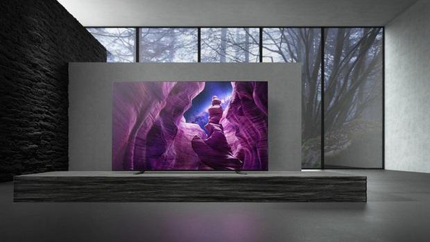 Sony cho ra mắt dòng TV kích thước lớn, giá lên đến 263 triệu đồng - Ảnh 6.