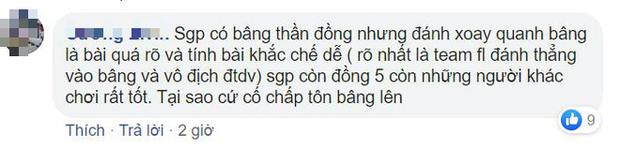 APL 2020: Saigon Phantom thua bạc nhược MAD Team, fan bình luận công kích thậm tệ - Ảnh 6.
