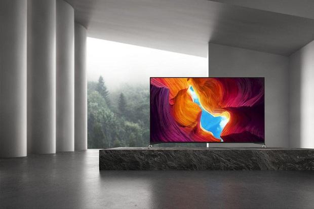 Sony cho ra mắt dòng TV kích thước lớn, giá lên đến 263 triệu đồng - Ảnh 7.