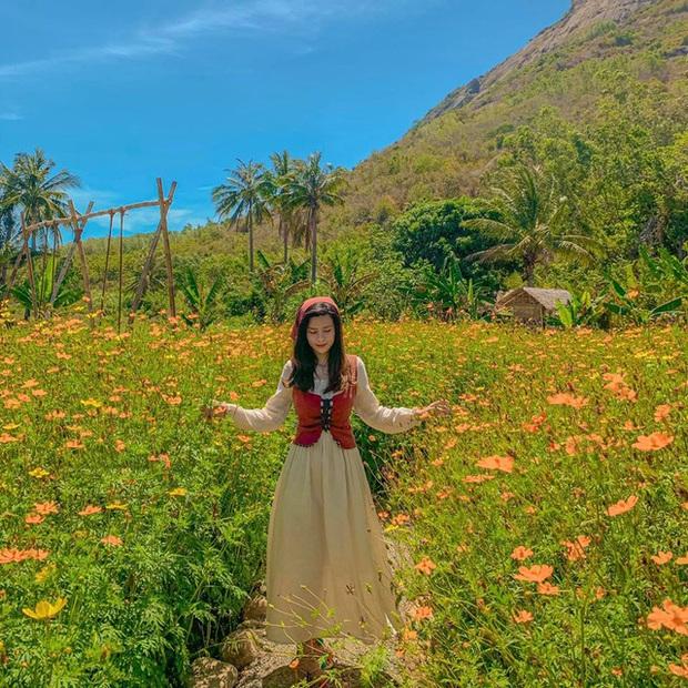 Khám phá loạt điểm đến đẹp hút hồn ở Ninh Thuận trong 3N2Đ: Nắng, gió và thiên nhiên hoang sơ khiến du khách quên lối về - Ảnh 6.