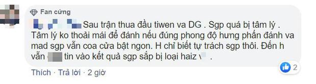 APL 2020: Saigon Phantom thua bạc nhược MAD Team, fan bình luận công kích thậm tệ - Ảnh 7.