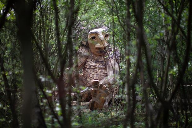 Giữa lúc khu du lịch ma quỷ ở Đà Lạt đang gây sốc vì phản cảm, cư dân mạng bất ngờ tìm được một công viên cùng concept trên thế giới nhưng lại được khen hết lời - Ảnh 6.