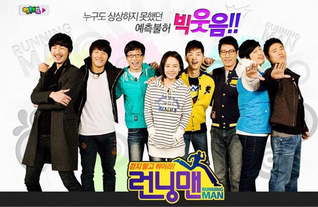 Dàn cast Running Man đời đầu sau 10 năm: Lee Kwang Soo thăng hạng, Song Joong Ki ồn ào chuyện hôn nhân - Ảnh 2.