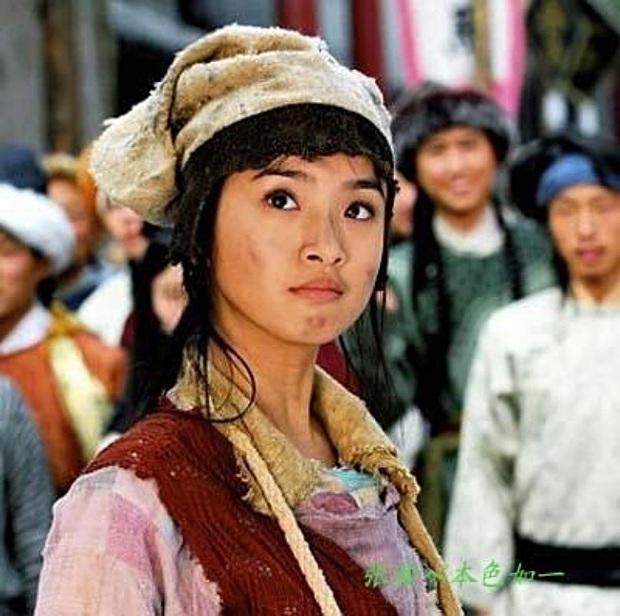Khi sao Cbiz thử sức với tạo hình cái bang: Angela Baby vẫn siêu xinh, Lưu Hạo Nhiên - Trần Phi Vũ thì ba má nhận không ra - Ảnh 7.