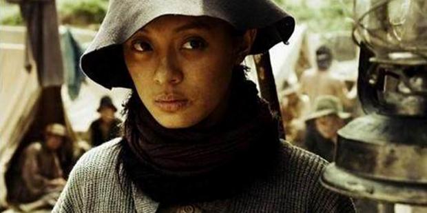 Khi sao Cbiz thử sức với tạo hình cái bang: Angela Baby vẫn siêu xinh, Lưu Hạo Nhiên - Trần Phi Vũ thì ba má nhận không ra - Ảnh 3.