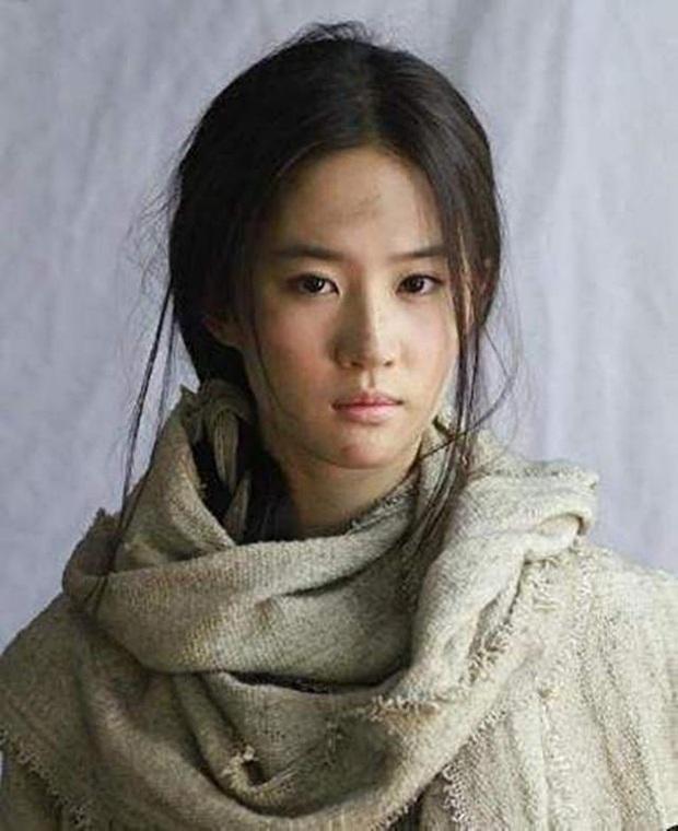 Khi sao Cbiz thử sức với tạo hình cái bang: Angela Baby vẫn siêu xinh, Lưu Hạo Nhiên - Trần Phi Vũ thì ba má nhận không ra - Ảnh 8.