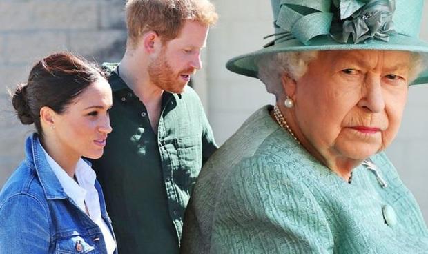 """Lý do Nữ hoàng Anh sẽ im lặng bỏ qua cho phát ngôn """"động chạm"""" đến Khối thịnh vượng chung của vợ chồng Harry - Ảnh 1."""