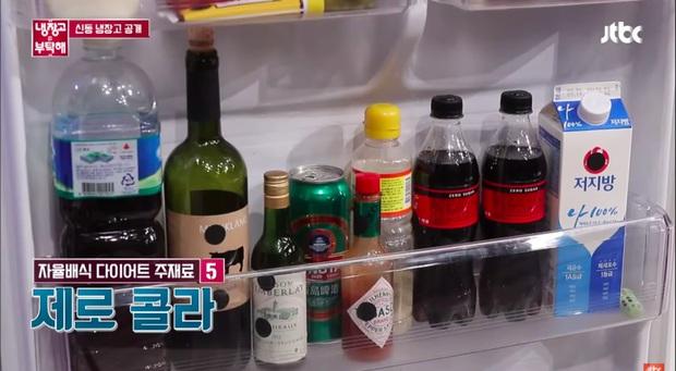 Shindong (Super Junior) hé lộ 5 loại thực phẩm thần thánh giúp anh giảm được 23kg chỉ sau 2 tháng - Ảnh 9.