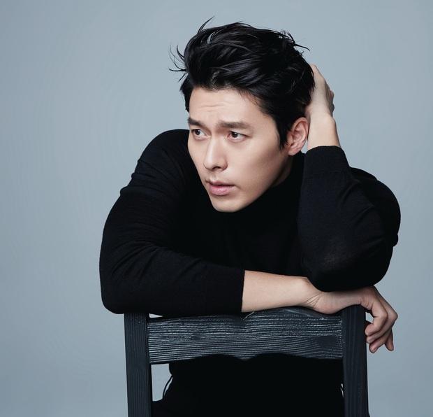 Top 5 tài tử hot nhất nửa đầu năm 2020: Thế lực nào đè bẹp cả Hyun Bin - Kim Soo Hyun, khiến Lee Min Ho mất tích? - Ảnh 7.