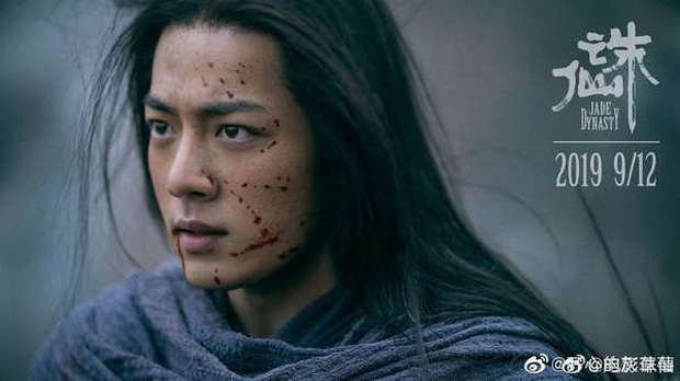 Khi sao Cbiz thử sức với tạo hình cái bang: Angela Baby vẫn siêu xinh, Lưu Hạo Nhiên - Trần Phi Vũ thì ba má nhận không ra - Ảnh 20.