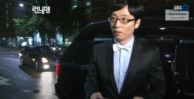Dàn cast Running Man đời đầu sau 10 năm: Lee Kwang Soo thăng hạng, Song Joong Ki ồn ào chuyện hôn nhân - Ảnh 5.