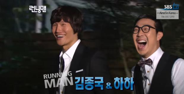 Dàn cast Running Man đời đầu sau 10 năm: Lee Kwang Soo thăng hạng, Song Joong Ki ồn ào chuyện hôn nhân - Ảnh 7.