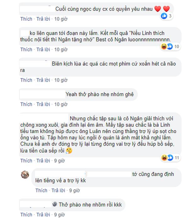 Netizen vỗ đùi đen đét khi biết Thanh Sơn - Quỳnh Kool không phải anh em họ ở Đừng Bắt Em Phải Quên - Ảnh 12.