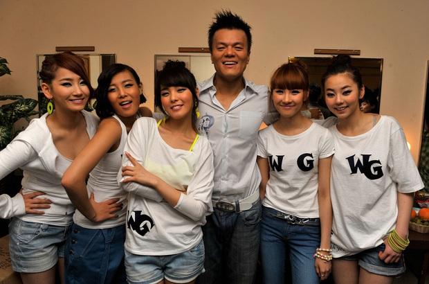 Chủ tịch JYP bất ngờ tuyên bố không coi Wonder Girls là nghệ sĩ như TWICE hay ITZY, nhưng sự thật sau đó khiến ai cũng ấm lòng - Ảnh 1.