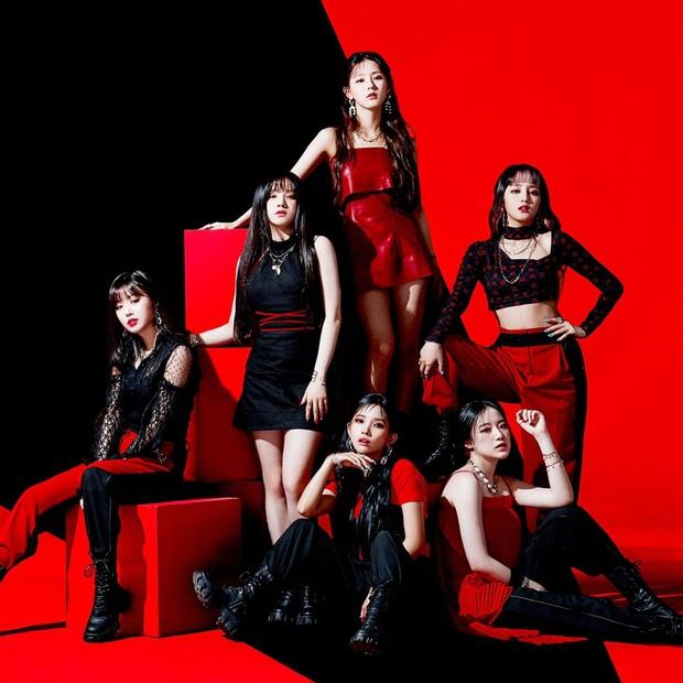 30 girlgroup hot nhất hiện nay: TWICE mất phong độ, BLACKPINK - Red Velvet liệu có đạt No.1 sau siêu phẩm comeback? - Ảnh 9.
