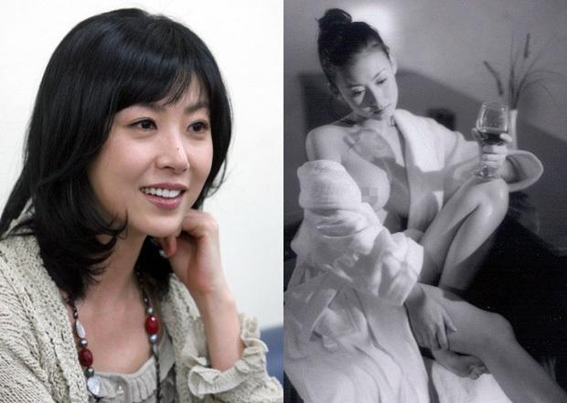 Kết cục Hoa hậu, Á hậu Hàn dính bê bối bán dâm: Tuột dốc vì tình cũ tố phục vụ 7 người/đêm, nhận gạch khi cố trở lại Kbiz - Ảnh 6.
