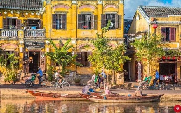 Hội An vinh dự đứng đầu danh sách thành phố du lịch tốt nhất 2020 do báo Mỹ bình chọn - Ảnh 2.