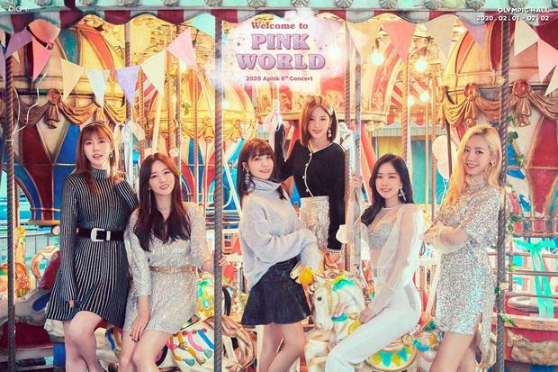 30 girlgroup hot nhất hiện nay: TWICE mất phong độ, BLACKPINK - Red Velvet liệu có đạt No.1 sau siêu phẩm comeback? - Ảnh 11.