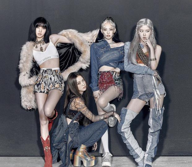 30 girlgroup hot nhất hiện nay: TWICE mất phong độ, BLACKPINK - Red Velvet liệu có đạt No.1 sau siêu phẩm comeback? - Ảnh 2.
