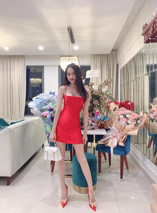 Thì ra Hương Giang chính là đại gia bất động sản của showbiz Việt, tất cả bí mật đã bị Trấn Thành lỡ miệng hết rồi! - Ảnh 7.