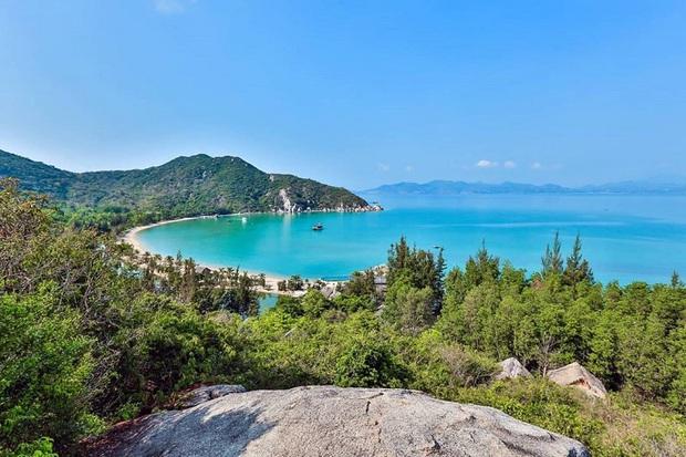 Những thiên đường biển đảo đẹp nhất Nha Trang hiện nay mà du khách không thể bỏ lỡ, nhiều nơi còn được sao Việt check-in liên tục - Ảnh 6.