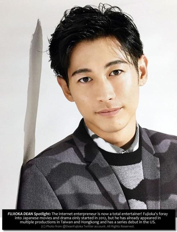 Top 10 mỹ nam hàng đầu Nhật Bản: Chồng nguyên mẫu Ran Mori chỉ xếp thứ 3, nhường chỗ 2 nam thần sở hữu vẻ đẹp phi giới tính - Ảnh 36.